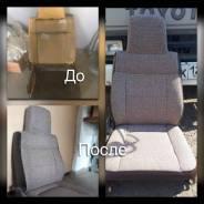 """ИП""""Клоков""""Перетяжка салонов авто, потолок, сиденье и другое !"""