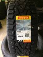 Pirelli Ice Zero. Зимние, шипованные, без износа, 4 шт