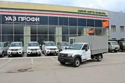 УАЗ Профи. +ГБО, 2 700куб. см., 1 500кг.
