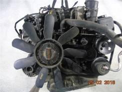 Двигатель в сборе. Mercedes-Benz M-Class, W163. Под заказ