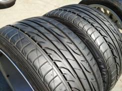 Dunlop SP Sport LM704. Летние, 2013 год, износ: 5%, 2 шт