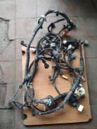 Высоковольтные провода. Toyota Carina, AT210 Двигатели: 4AGE, 4AGELU, 4AGEU