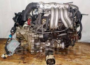 Двигатель в сборе. Toyota Nadia, SXN15, SXN15H Двигатели: 3SFE, 3SFSE