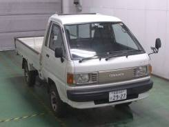 Toyota Town Ace Truck. CM65, 2C