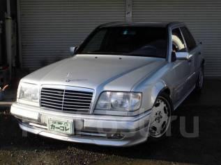 Mercedes-Benz E-Class. автомат, задний, 2.8, бензин, б/п, нет птс. Под заказ