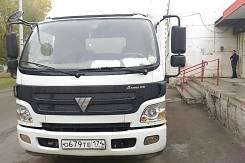 Foton Aumark BJ1061. Продается грузовик Фотон, 3 800куб. см., 5 000кг.