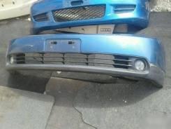 Бампер Nissan Teana