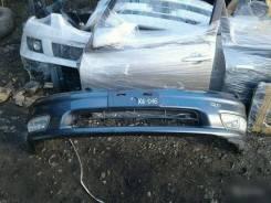 Бампер. Nissan Cefiro