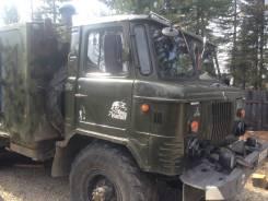 ГАЗ 66. Газ66, 4 200куб. см., 3 500кг., 4x4