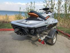 BRP Sea-Doo RXP. 255,00 л.с., 2009 год год
