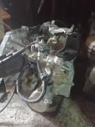 АКПП для Toyota 2ZR 3ZR