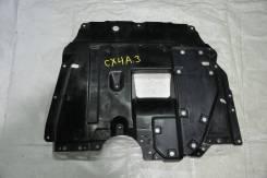 Защита двигателя. Mitsubishi Galant Mitsubishi Galant Fortis, CX4A, CY4A