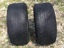 Dunlop SP Sport LM702. Летние, 2005 год, 40%, 2 шт