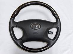 Руль. Toyota: Allion, Windom, Aurion, Allex, Aristo, Ipsum, Verossa, iQ, Avensis, Estima Hybrid, Corolla, Altezza, Opa, Estima, Avensis Verso, Vista...