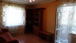1-комнатная, улица Постышева 45. мжк, частное лицо, 30кв.м. Комната