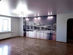 3-комнатная, улица Ленина 122. Центр, частное лицо, 90кв.м. Интерьер