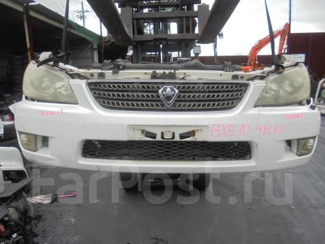 Ноускат. Toyota Altezza, GXE10, GXE10W, SXE10, GXE15W Двигатели: 3SGE, 1GFE