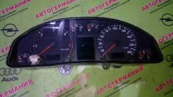 Панель приборов. Audi S6, 4B2, 4B4, 4B5, 4B6 Audi A6, 4B2, 4B4, 4B5, 4B6, 4B/C5, C5 Двигатели: ACK, AEB, AFB, AFN, AFY, AGA, AGB, AGE, AHA, AJG, AJK...