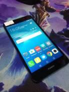 Huawei Y6 II. Б/у, 16 Гб, Черный, 3G, 4G LTE