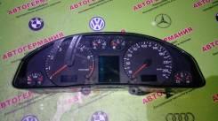 Панель приборов. Audi S6, 4B2, 4B4, 4B5, 4B6 Audi A6, 4B2, 4B4, 4B5, 4B6, 4B/C5, C5 Двигатели: AJK, AZA, ASN, AKE, AGA, AWN, AWL, AKN, ALT, AWX, AWT...