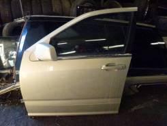 Дверь передняя левая Cadillac Srx