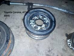 Шкив помпы. Toyota Corona, AT190 Двигатель 4AFE