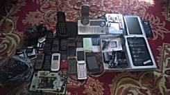 Samsung. Б/у, Коричневый, Кнопочный. Под заказ