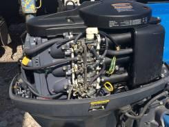 Казанка-5М2. двигатель подвесной, 40,00л.с., бензин