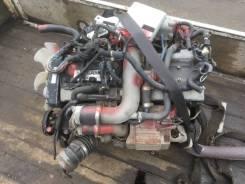 Двигатель в сборе. Nissan Skyline Nissan Laurel Двигатель RB25DET