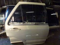 Дверь задняя правая Cadillac Srx