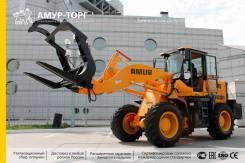 Amur DK630. Успей купить! Двигатель Евро2! Фронтальный погрузчик AMUR. 2018 год., 2 800кг., Дизель, 1,50куб. м. Под заказ