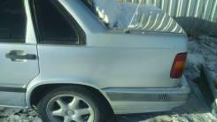 Крыло. Volvo 850