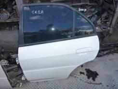 Дверь боковая. Mitsubishi Lancer, CK2A