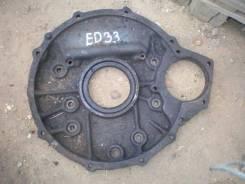 Пластина двигателя. Nissan Civilian, BGW40, BW40, FGW40, FW40, MGW40, MW40 Nissan Atlas, FGH40, RH40, SGH40, SH40, SQH40 Двигатели: ED33, ED35, FD33T...