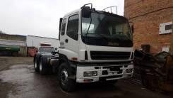 Isuzu. Продам грузовой тягач седельный , 20 000кг.
