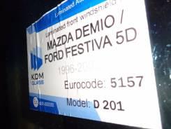 Стекло лобовое. Mazda Demio, DW3W, DW5W Двигатели: B3ME, B5ME