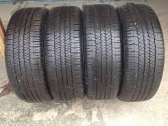 Bridgestone Dueler H/T 684II. Летние, 2014 год, 5%, 4 шт