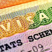 Шенген Визы в Хабаровске: Испания, Болгария, Франция, Чехия