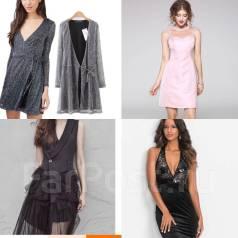 Продам оптом платья женские 42-46 вечерние 31 штука по себестоимости