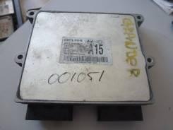 Блок управления ДВС Hyundai Grandeur G6CU 39110-3C345 39110-3C345