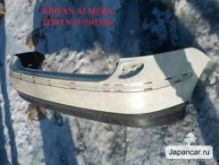 Продажа бампер на Nissan Almera TINO V10, N16