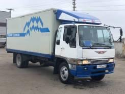 Hino Ranger. Продаётся грузовик , 7 000куб. см., 5 000кг.
