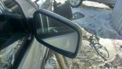 Зеркало заднего вида боковое. Volvo 850