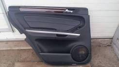 Обшивка двери. Mercedes-Benz GL-Class, W164, X164 Двигатель M273KE55