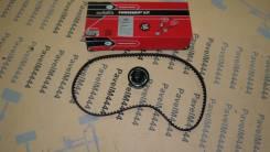 Комплект ремня ГРМ Gates K015670XS Калина Гранта 1,6л 8кл. 87лс K015670XS