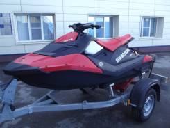 BRP Sea-Doo Spark. Год: 2017 год