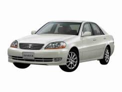 Стекло лобовое. Toyota Mark II Wagon Blit, GX110, GX110W, GX115, GX115W, JZX110, JZX110W Toyota Mark II, GX110, GX115, JZX110 Двигатели: 1GFE, 1JZFSE