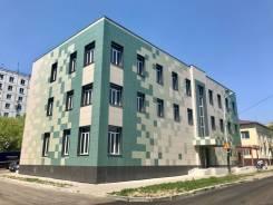 Купите помещение открытой планировки в нежилом здании на 1 этаже. Переулок Молдавский 3а, р-н Индустриальный, 100кв.м.