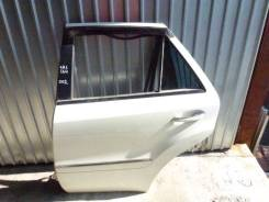 Дверь задняя левая Mercedes Ml-Class W164