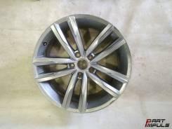 Volkswagen. 8.0x18, 5x112.00, ET54, ЦО 57,1мм.